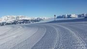 Skigebiet Alpendorf in Sankt Johann im Pongau