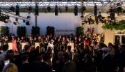 Fashion Show in der Sammlung PhilaraFür ALDI SÜD hat Stardesigner Steffen Schraut eine exklusive Modekollektion entworfen. Beim exklusiven Launch-Event am 5. April in der Sammlung Philara in Düsseldorf wurde bereits vor Verkaufsstart (9. April) die neue Designerkollektion zahlreichen modebegeisterten Gästen und VIPs vorgestellt. Mehr zur aktuellen Designerkollektion von ALDI SÜD unter: aldi-inspiriert.de/steffenschraut