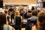 P&C Open House Live Konzert Düsseldorf