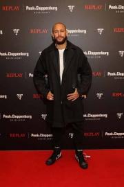 Capsule Collection Neymar Jr. X Replay At Weltstadthaus Duesseldorf
